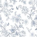 Homestyle Wallpaper FH37539 By Norwall For Galerie
